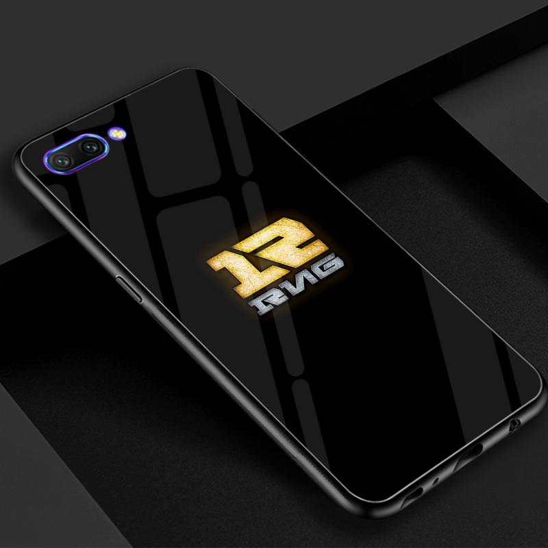 Huawei Vinh Quang V30/Pro Ốp Điện Thoại Rng Hoàng Uzi Anh Hùng Liên Minh Kính V20s/I/Pro/V10/v8