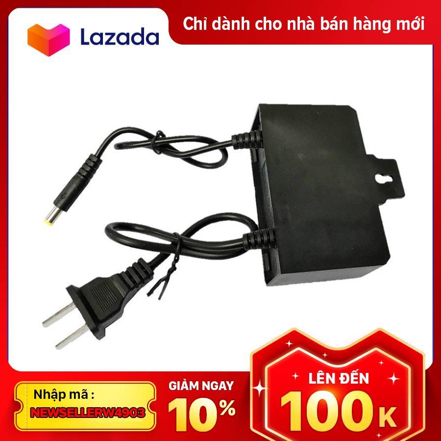Nguồn adapter 12v – 2a dùng cho camera ngoài trời tivi box modem.. sản phẩm đang được săn đón chất lượng đảm bảo và cam kết hàng đúng như mô tả