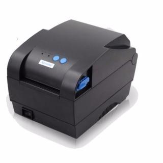 Máy in mã vạch , Máy in mã vạch giá rẻ - Máy in mã vạch Xprinter XP 365B hàng cao cấp - giá rẻ - gọn nhẹ - tiện dụng - BH uy tín 1 đổi 1 bởi Bách Hóa HT thumbnail