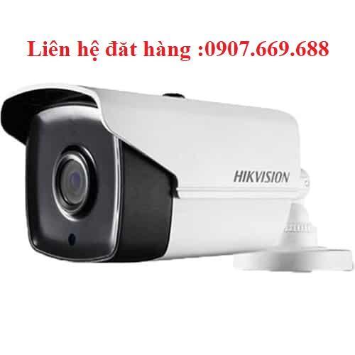 Camera Hdtvi Hikvision Ds-2Ce16F1T-It