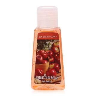 Gel rửa tay khô 3k (60ml) Lamcosmé- CINNAMON&APPLE hương quế và táo thumbnail
