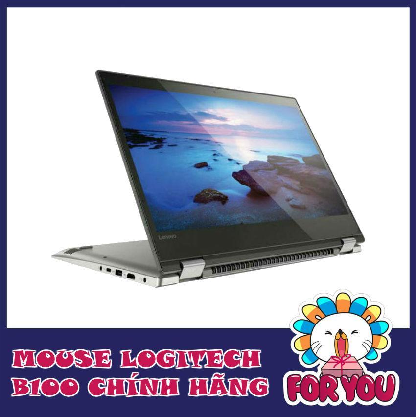 Laptop Lenovo Yoga 520 80X80107VN (Xám) - Hãng phân phối chính thức
