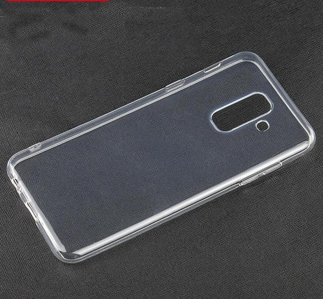 Ốp lưng dẻo Samsung Galaxy A6