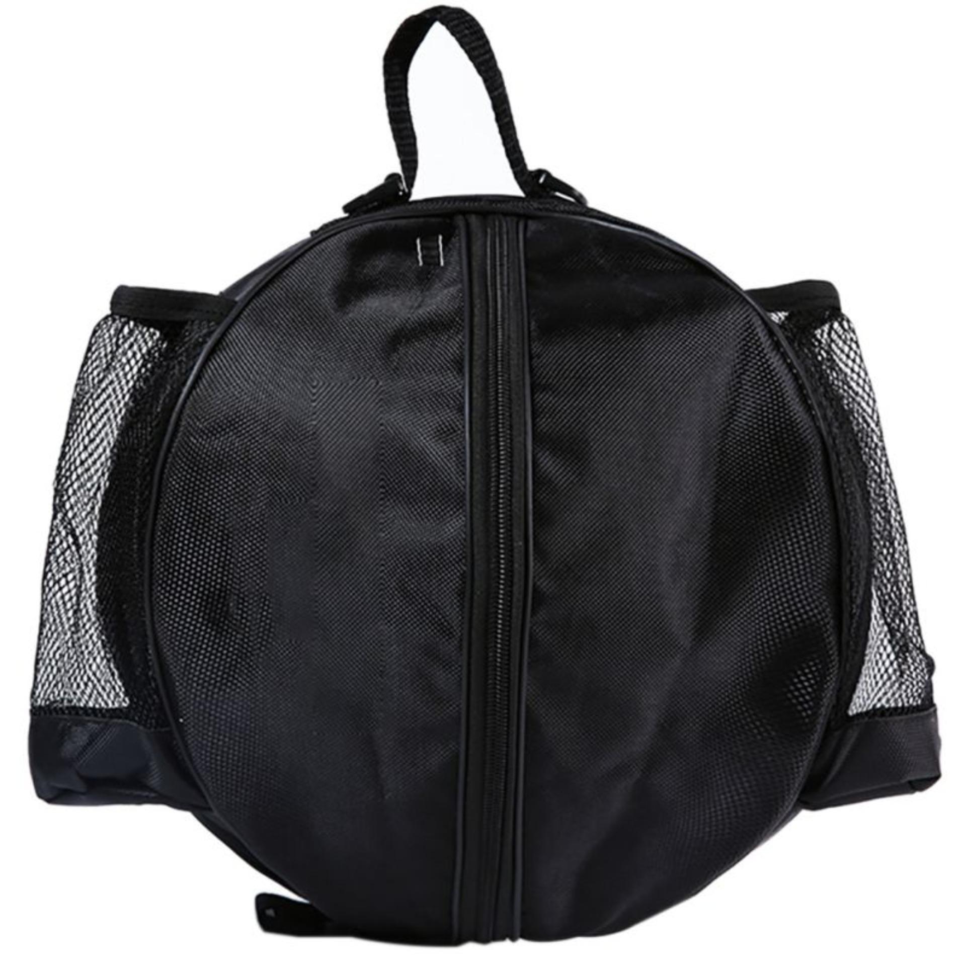 Túi đựng bóng rổ, có ngăn đựng bình nước, ngăn nhỏ đựng phụ kiện chất liệu cao cấp POPO Sports - 1