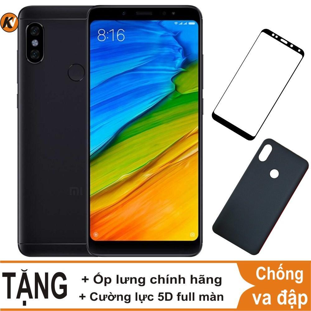 Xiaomi Redmi Note 5 Pro 32GB Ram 3GB Khang Nhung...