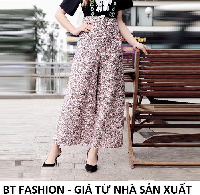 Váy Chống Nắng Dạng Quần An Toàn, Tiện Lợi, Thời Trang - BT Fashion - Giao màu ngẫu nhiên (PK-QCN - 05)