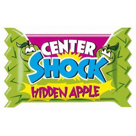 Combo 3 Singum siêu chua siêu sốc Center Shock