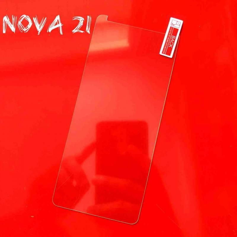 Miếng Dán Cường Lực Huawei Nova 2i Trong Suốt Giá Rẻ