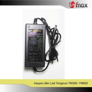 Adapter cho đèn Led Yongnuo YN-300 & Yongnuo YN-600 thumbnail