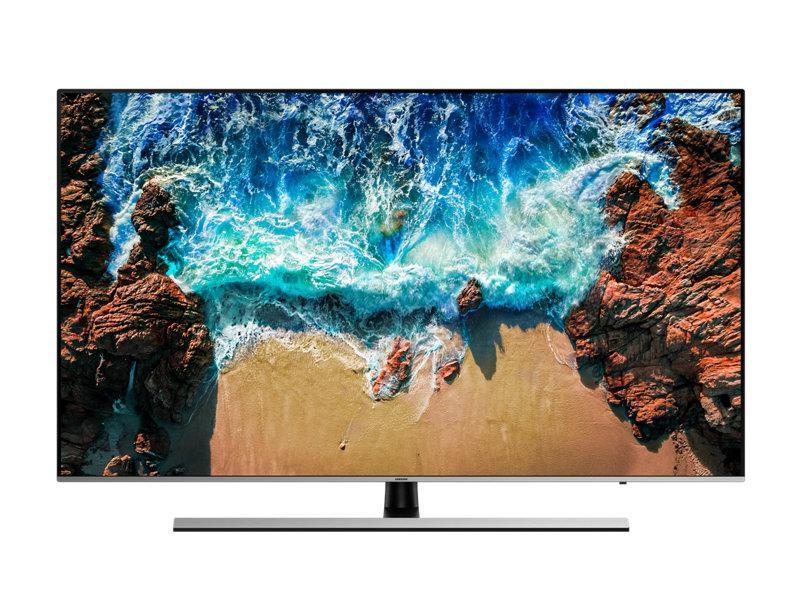 Smart Tivi Samsung UA55NU8000 55 inch 4K 2018