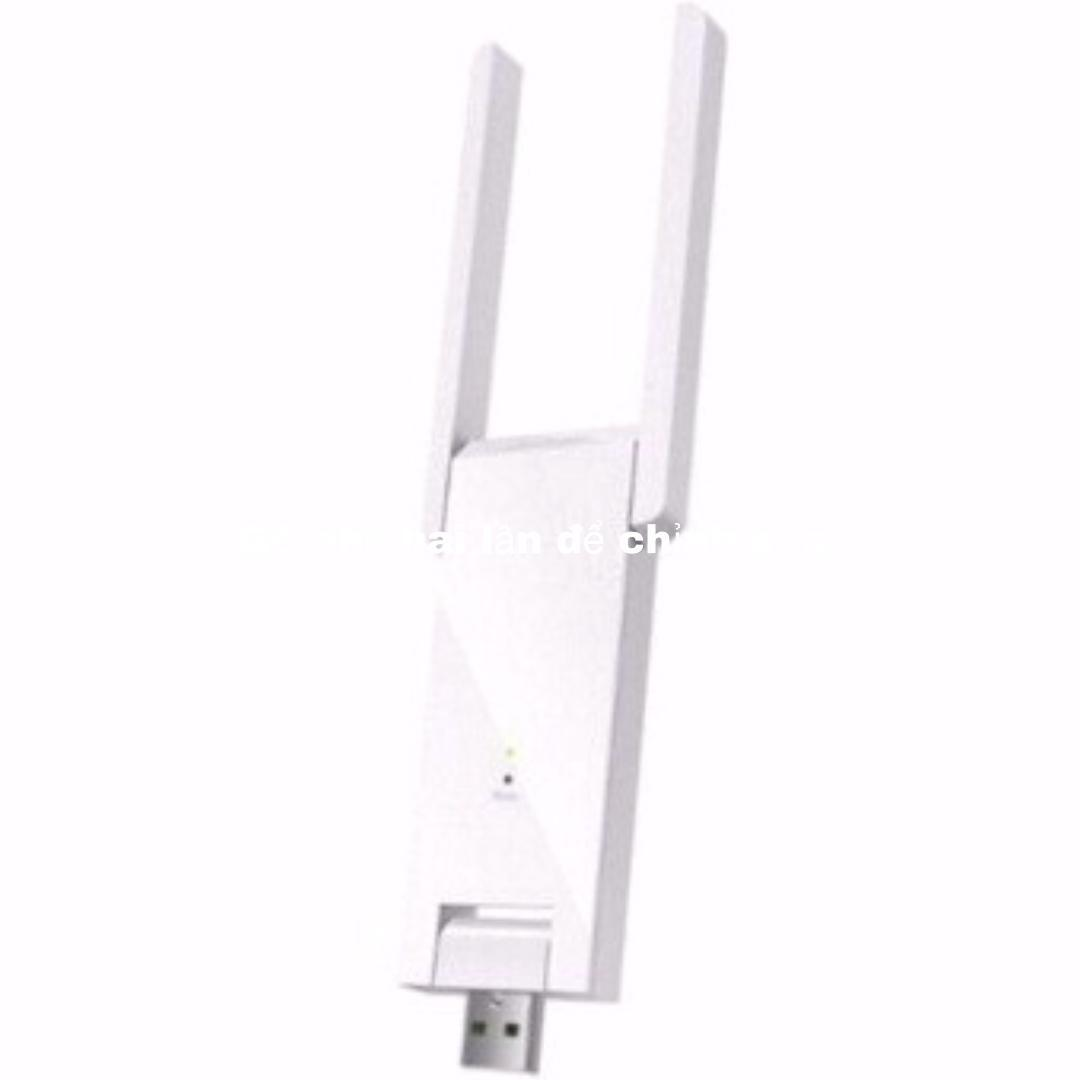 Mecury 2 râu kích sóng wifi