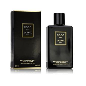 Dưỡng Thể Chanel Coco Noir 200 Ml