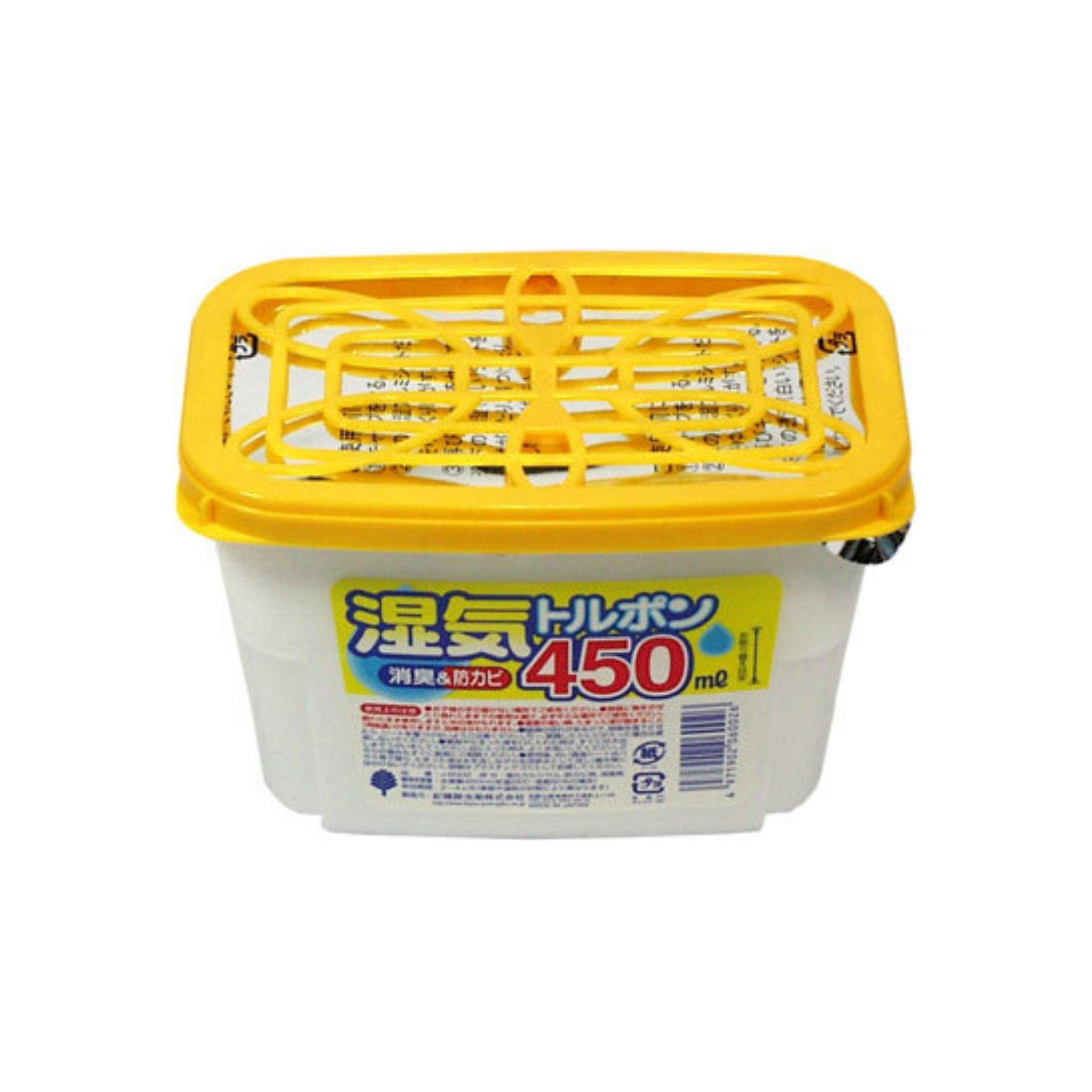 Hộp hút ẩm 450ml hàng Nhật
