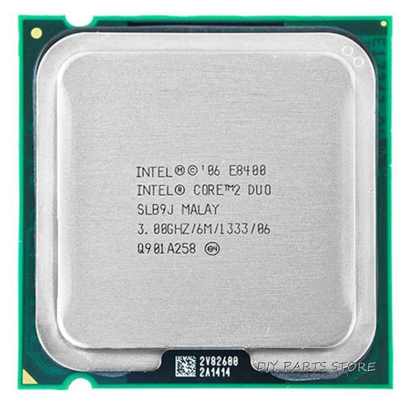 Giá Cpu e8400 Core 2