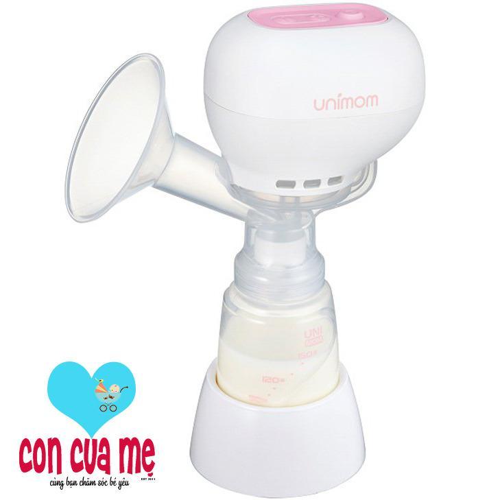 Máy Hút Sữa Mẹ Điện Tử Unimom K-Pop 871098