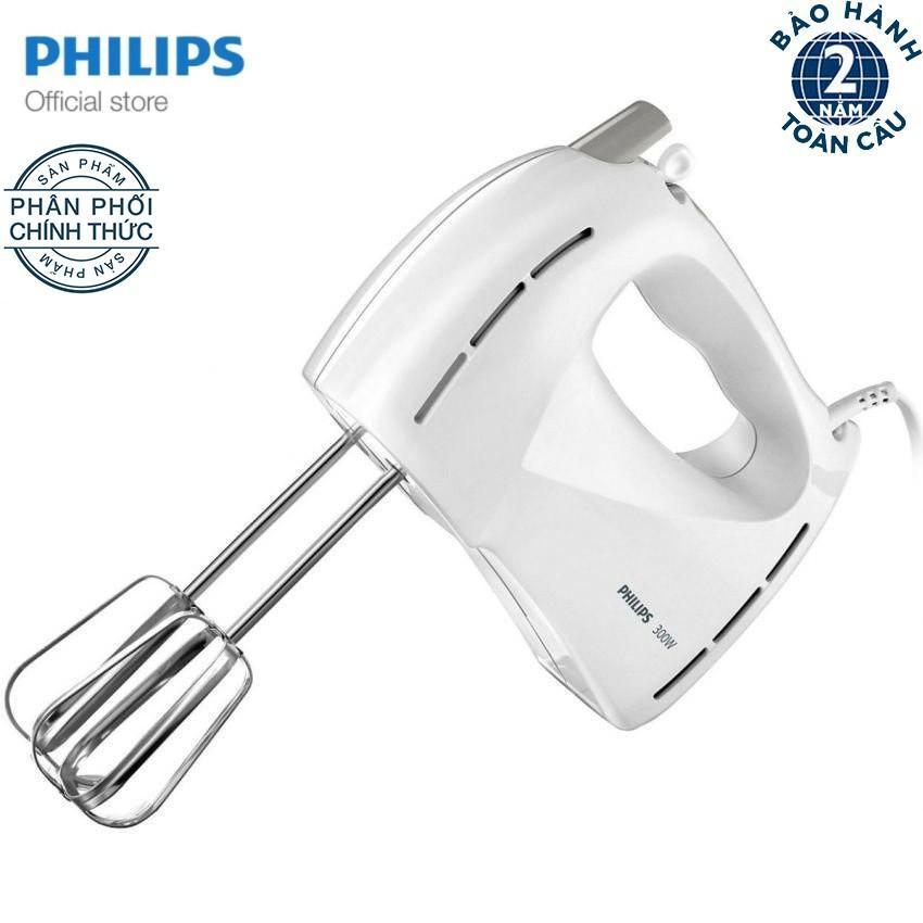 Máy đánh trứng Philips HR1459 - Hãng phân phối chính...