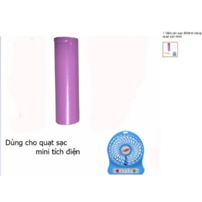 Pin quạt cầm tay và pin quạt mini 3 tốc độ ( Lưu Ý Pin quạt nhé) - (Ngoài ra shop còn có quạt cầm tay có thể sạc , Quạt ...)
