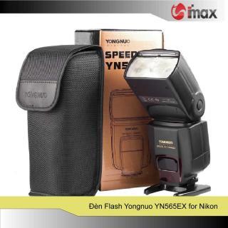 Đèn Flash Yongnuo YN565EX for Nikon thumbnail