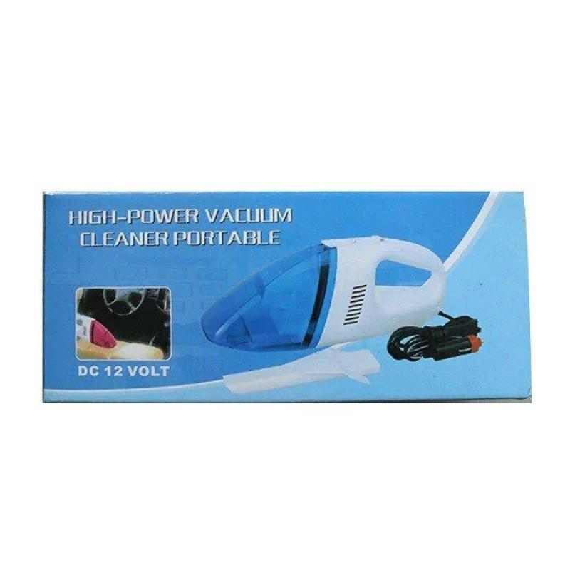 Máy Hút Bụi Mini Vacuum Chuyên Dùng Cho Ô Tô Và Thảm