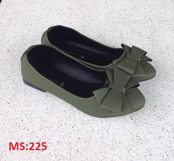Giày búp bê xinh xắn - MS:224