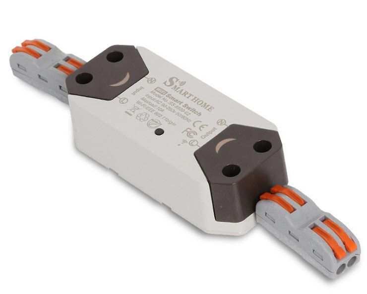 Công tắc Smart Home / Công tắc điều khiển từ xa qua wifi/3g/4g / Công tắc thông minh sonoff