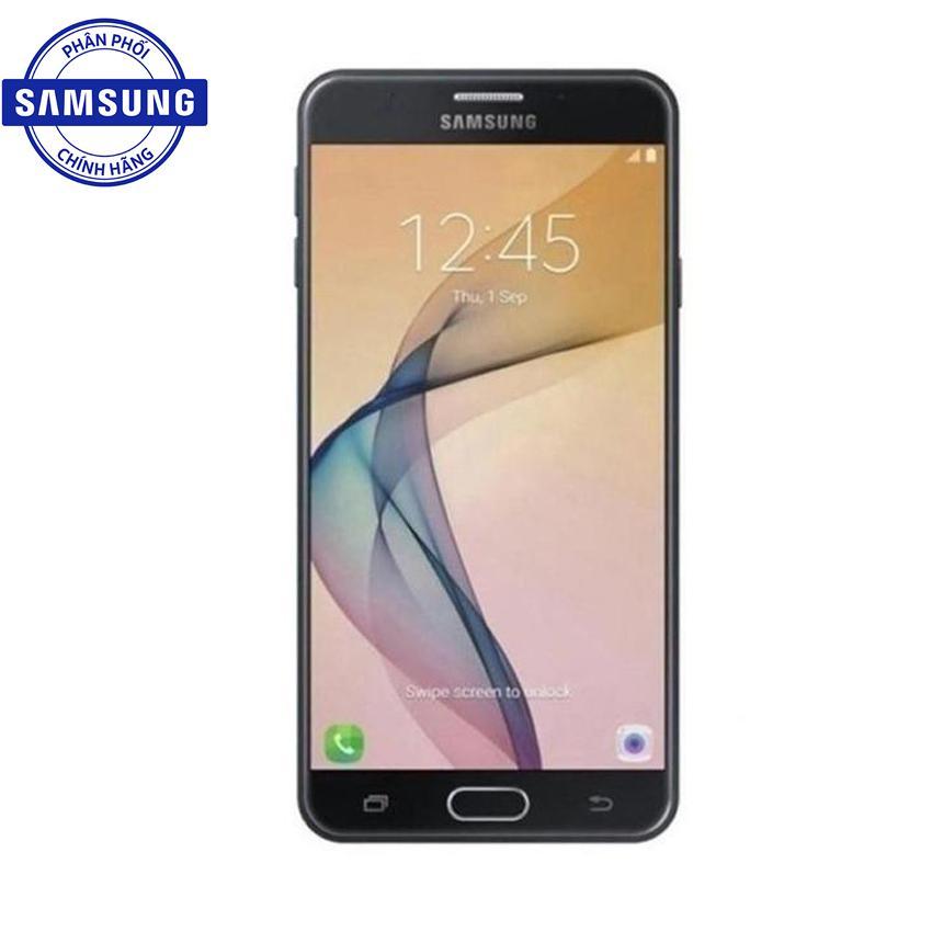 Samsung Galaxy J7 Prime 32GB RAM 3GB (Đen) - Hãng...