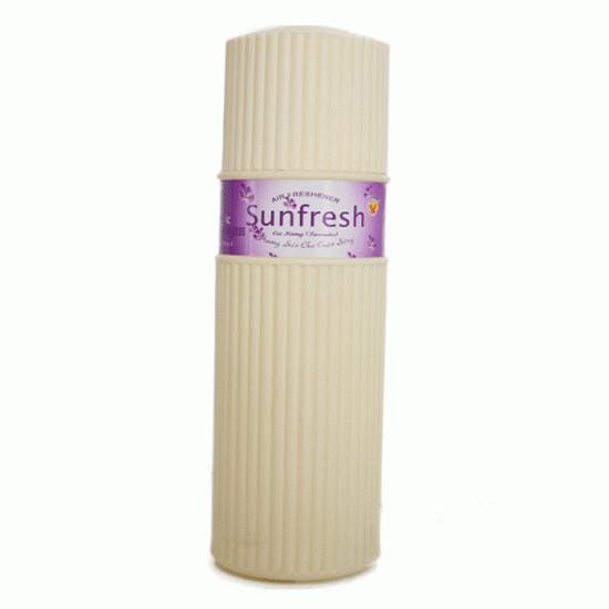 Nước Hoa Xịt Phòng Sunfresh Hương Lavender (380ml)