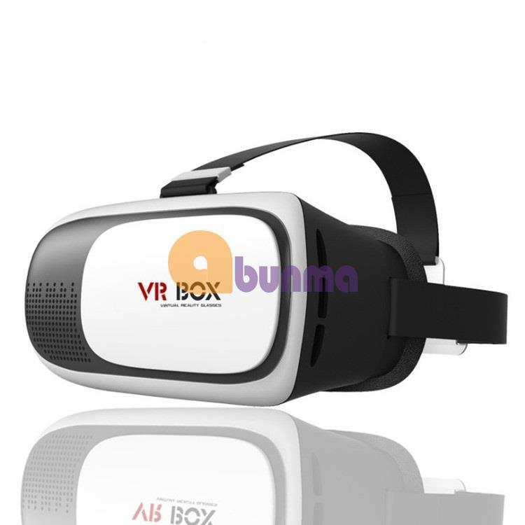 Kính thực tế ảo 3D VR Box 2, Kính thực tế ảo Smart phone