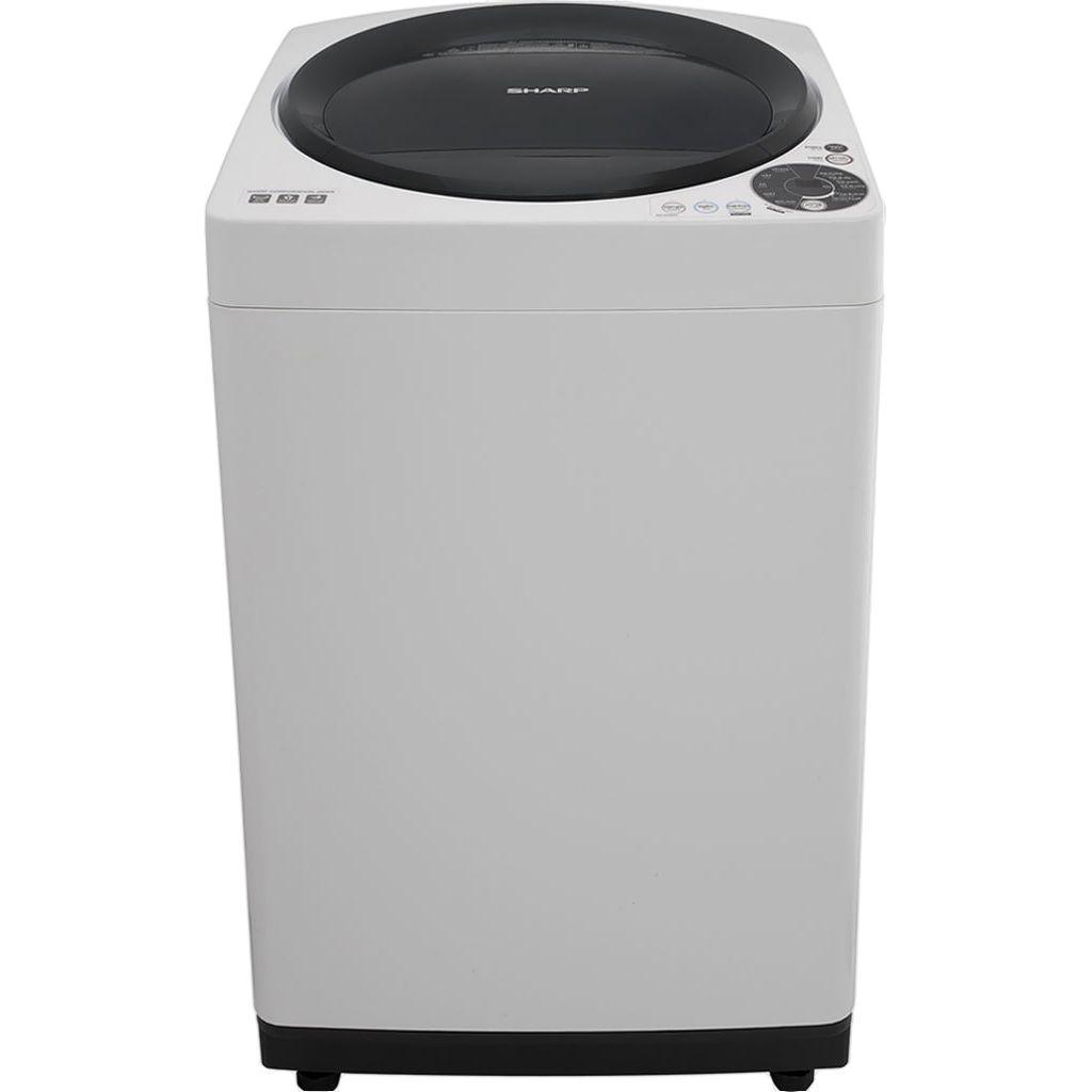 Máy giặt Sharp 8kg ES-U80GV-H