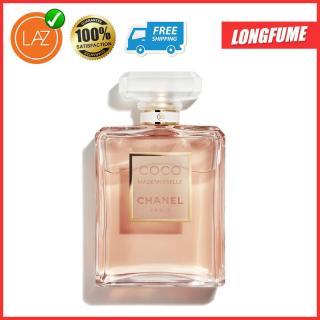Nước hoa nữ Chanel Coco Mademoiselle 100ml - Nước hoa Pháp sỉ lẻ giá tốt có cửa hàng nước hoa Quận 10 Hồ Chí Minh thumbnail