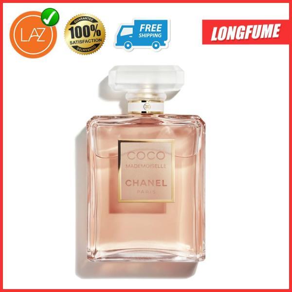 Nước hoa nữ Chanel Coco Mademoiselle 100ml - Nước hoa Pháp sỉ lẻ giá tốt có cửa hàng nước hoa Quận 10 Hồ Chí Minh