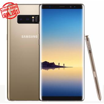 Điện thoại Samsung Galaxy Note 8 64GB (2 sim) - VietNet Computer
