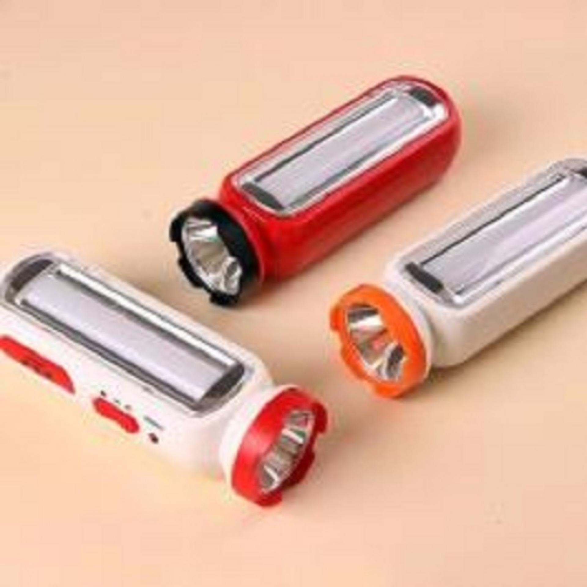 Đèn Pin LED xách tay đa năng 2 trong 1 KN 4110 K2