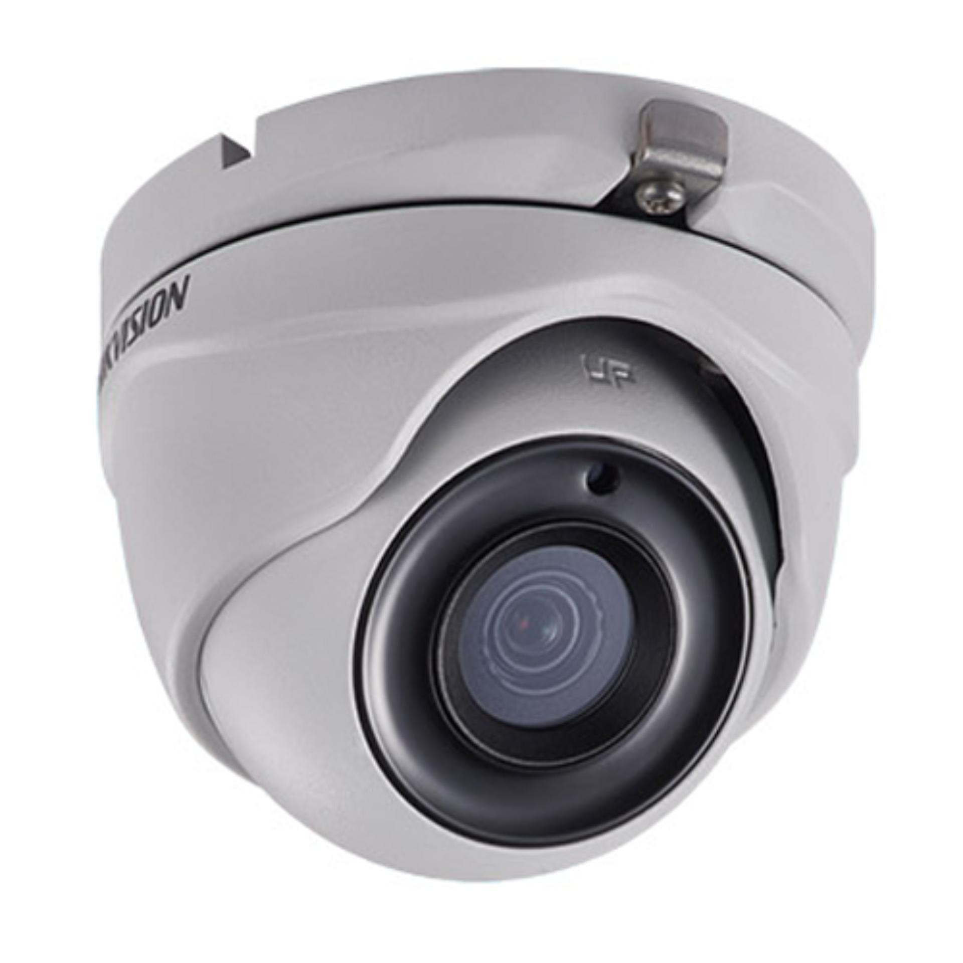 Camera Hd-Tvi Hikvision Ds-2Ce56F1T-Itm 3Mp