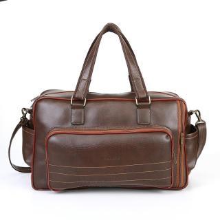 Túi du lịch cao cấp Hanama N9 lót lông, nhiều ngăn tiện dụng thumbnail