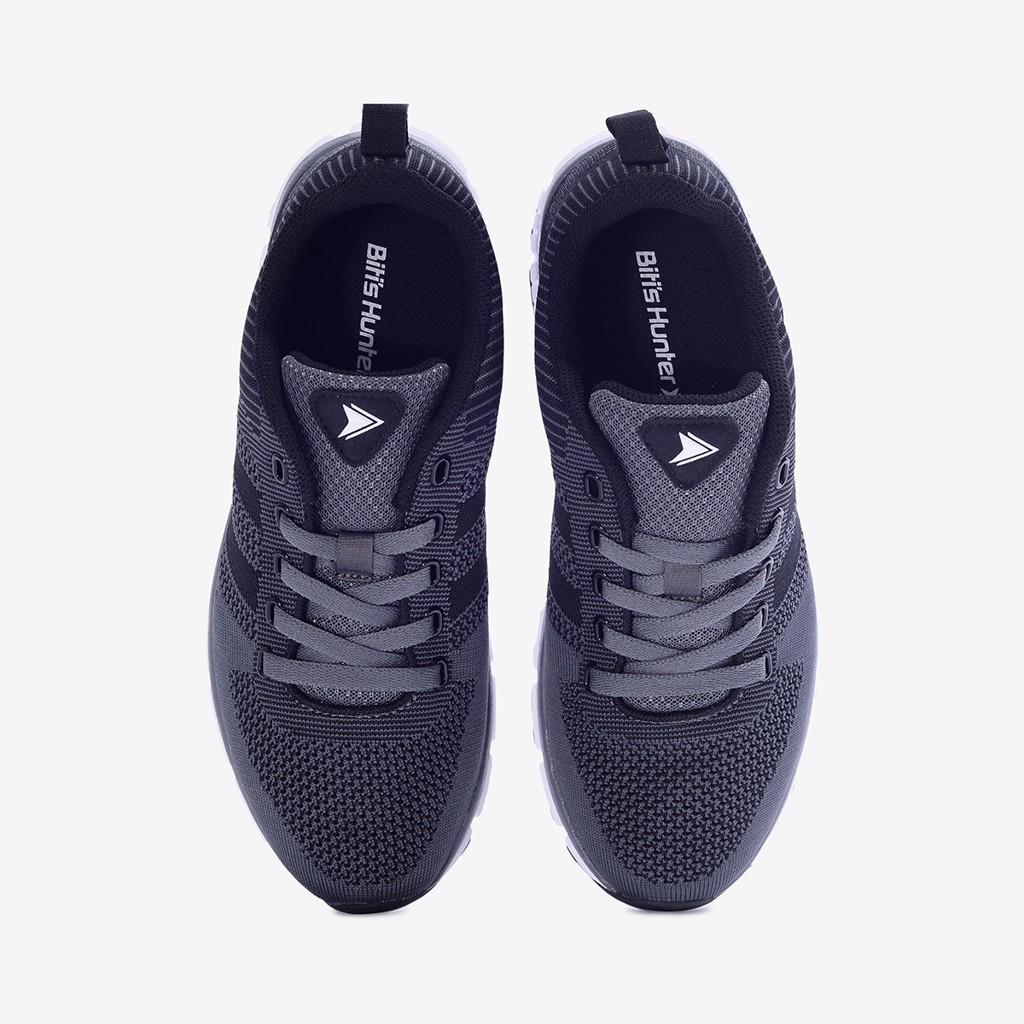 Giày Thể Thao Nam Hunter Liteknit Summer Vibes 2, DSM065233, Tặng tất khử mùi cao cấp