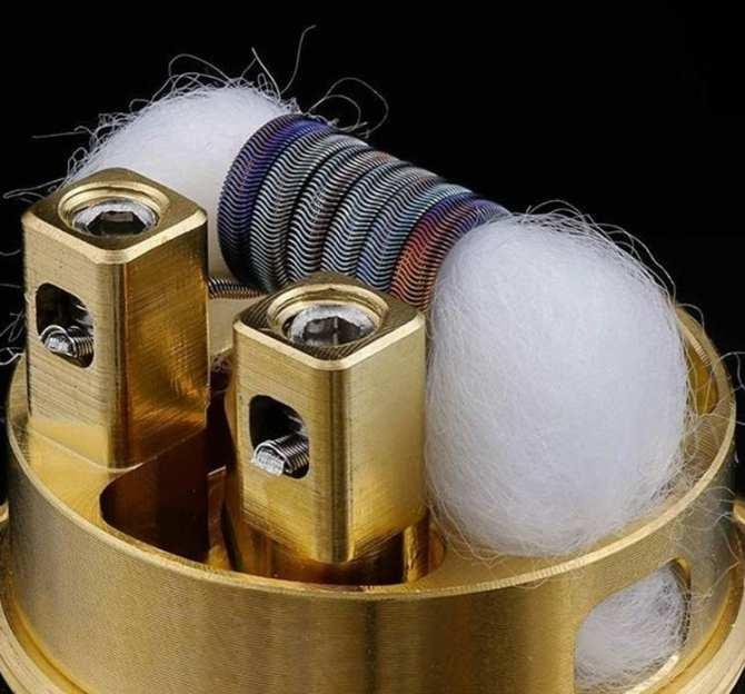 Kết quả hình ảnh cho các loại coil cho vape
