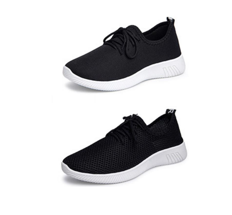 Giày thể thao nam g145 (Đen) bao bền 1 năm (có bảo hành)