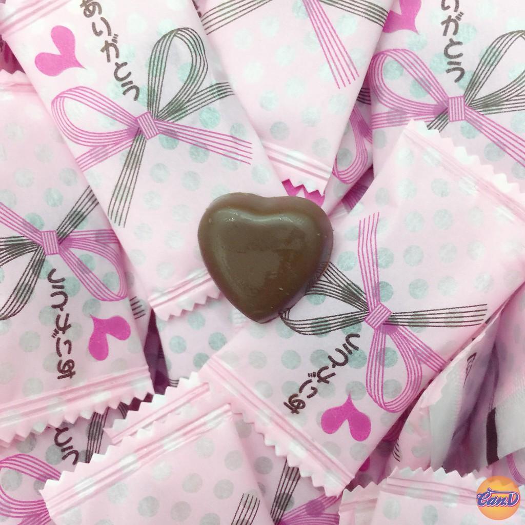 Valentine Chocolate (3 viên)