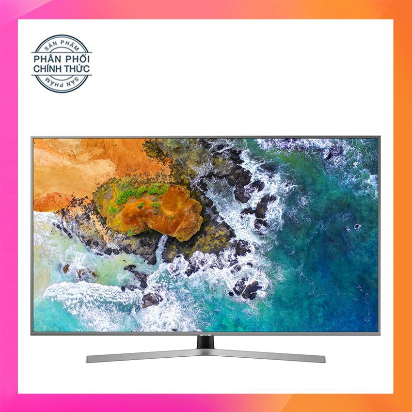 Smart Tivi Samsung 50 inch Ultra HD 4K - Model...