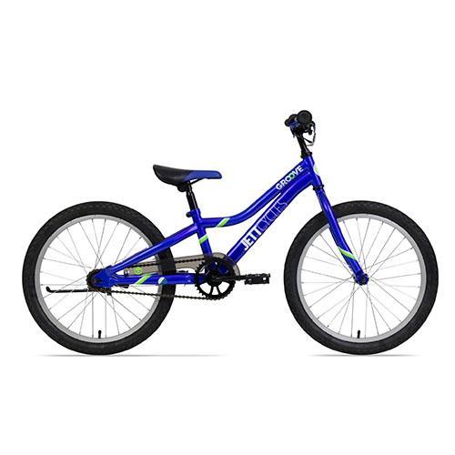 Xe đạp trẻ em Jett Cycles Groove 2.0 (Xanh dương)