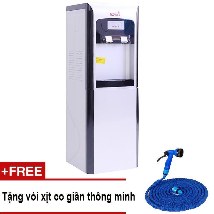Cây nước nóng lạnh Goodlife GL-LN05 + Tặng vòi xịt co giãn thông minh