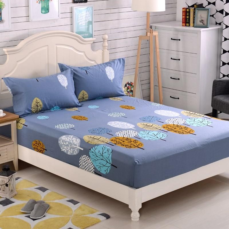 Ga trải giường 1m6 mẫu 4