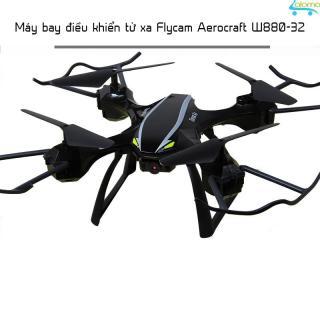 Flycam điều khiển từ xa Aerocraft W880-32 full HD 1080p Drone quay phim chụp ảnh cung cấp những hình ảnh rõ nét và trân thực nhất thumbnail