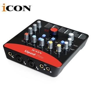 Soundcard USB hát online - ICON Upod Pro thumbnail