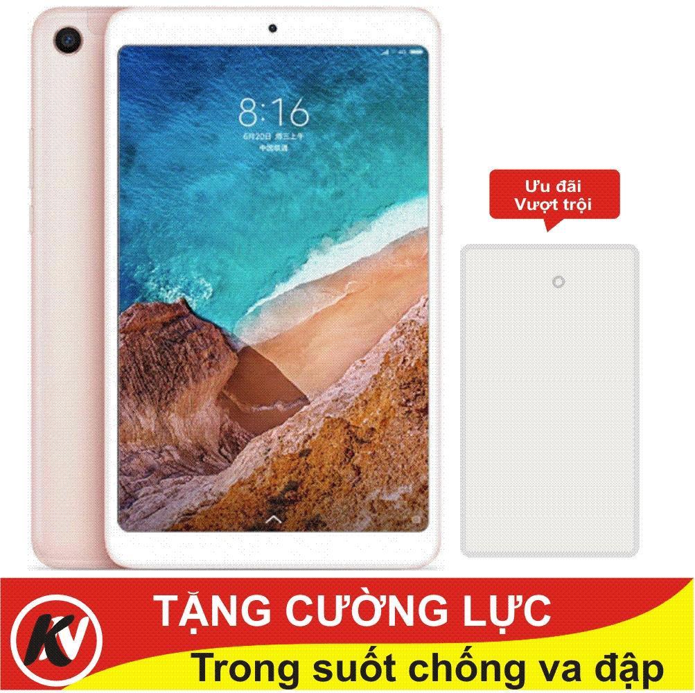 Xiaomi Mipad 4, Mi pad4, Mi pad 4 64GB Ram 4GB Kim Nhung - Hàng nhập khẩu + Cường lực