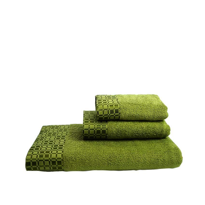 01 Khăn tay gia đình 100% cotton(Nontwist) Mollis - HMZ5