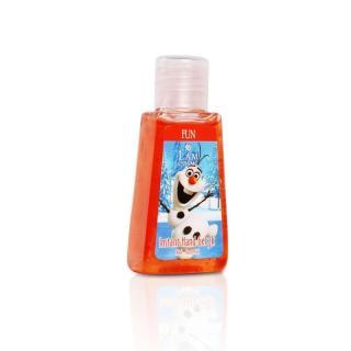 Gel rửa tay khô 3k (60ml) Lamcosmé- FUN hương vui nhộn cho trẻ em thumbnail
