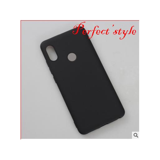 Xiaomi note5pro _ Ốp lưng TPU xiaomi note 5 pro ( đen )