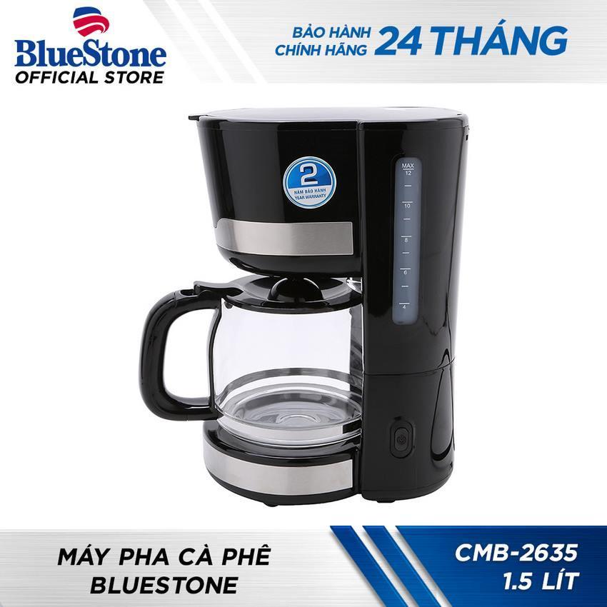 Máy pha cà phê Bluestone CMB-2635 1.5L